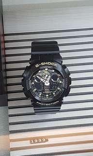 Dijual Credit G-Shock GX-56BB-DR cukup Bayar Admin 199.000 Dp 0%