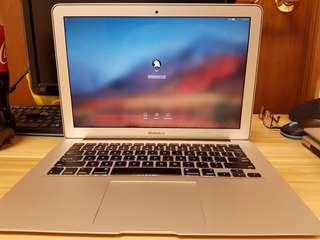 MacBook Air 13 2012 10/10 Condition