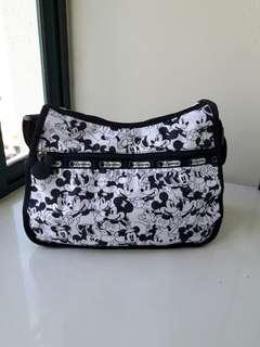 Lesportsac Classic Hobo shoulder/sling bag