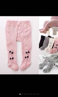 Baby Girl Tights or Leggings