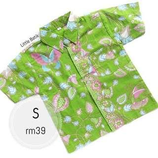 Little Batik for your Little Ones!