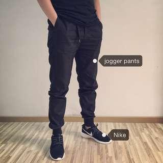 全新男女裝運動長褲 Jogger Pants