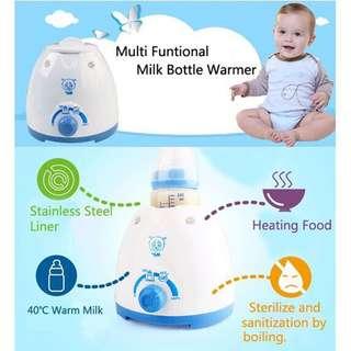 Bottle Warmer/ Milk Warmer