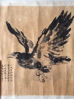 画家文光Chinese painting