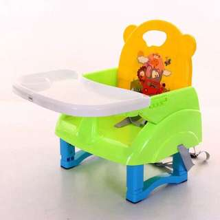 Portable Kiddie Dining Chair