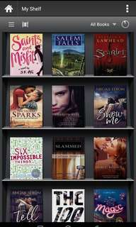 Novels Ebooks ❤