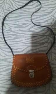 Segovia bag