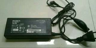 Sony AC Adapter - Laptop Charge