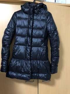Blugirl follies down jacket