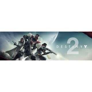 Destiny 2 PC Battle.net
