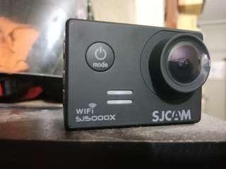Action Cam SJ5000x