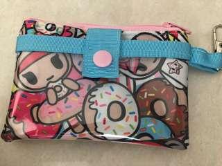Bn tkp cards & coin purse by mini-licious