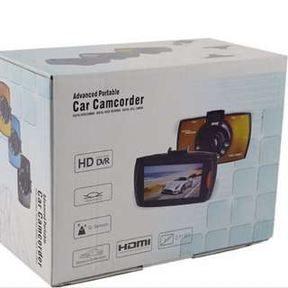 Advance Portable Car Camcorder
