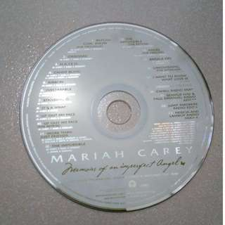 💙Original Mariah Carey CD