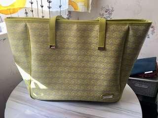 🈹Samsonite Tote bag 80% new
