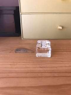 BN Chloe miniature parfume