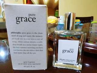 Philosophy Grace Perfume EDT 60 ml