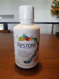 Restore mineral supplement