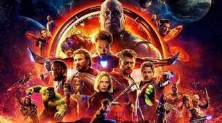 URGENT!! Two(2) Avengers Infinity War movie pass (Uptown Mall BGC) today only