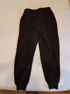 Country Road relaxed fit pants. Size 4.