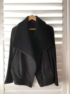 All Saints Sherling Jacket