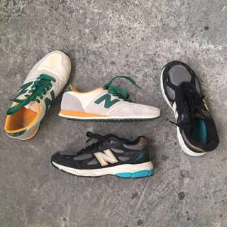 Buy 2 New Balance for 1500