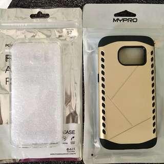 MyPro Samsung s7 phone case and transparent phone case