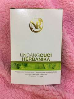 Uncang Cuci Herbanika