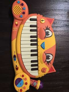 Music keyboard (condition 9.5/10)