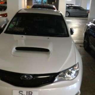 Subaru Impreza 4D 1.5A