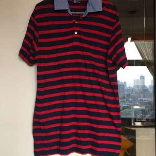 American Blvd Polo Shirt
