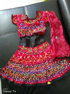 Kids Traditional Dress - 1.5 to 2 years
