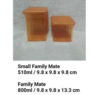 Fam mate sq isi 2pcs