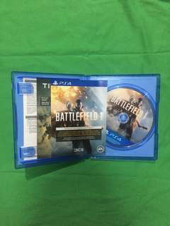 Battlefield 1 mulus gan