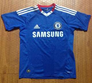 Adidas ClimaCool Samsung Football jersey authentic