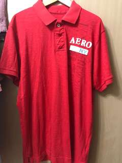 Aeropostale men's shirt XL