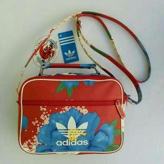 Adidas Original Airliner Sling Bag