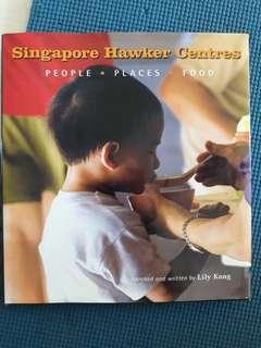 SG hawker centres