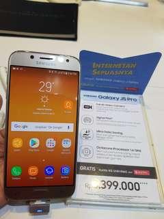 Samsung j5 pro kredit tanpa cc bunga 0% free power bank