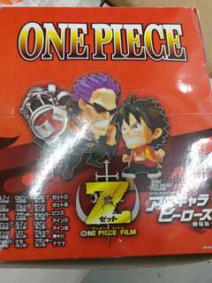 海賊王 one piece op mini big head mbh film z 20款