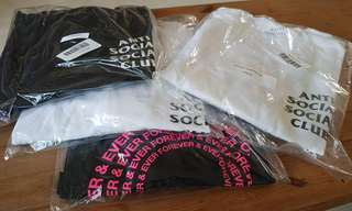 ASSC T-shirt On Hand Now!