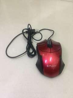 🚚 🖥有線滑鼠