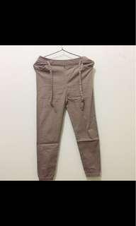 Long pants, celana ngantor, celana kuliah