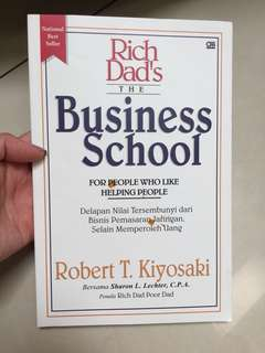 Rich Dad's - The Business School
