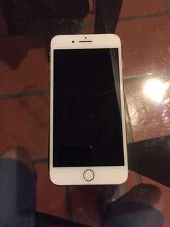 iPhone 8plus Rose 264 G