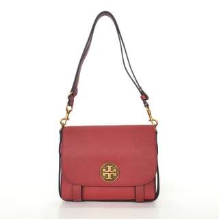 Tory Burch Pebbled Leather Alastair