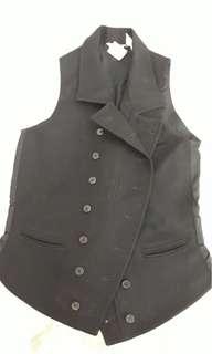Vest/greenarmy/woman/ladies
