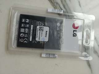 LG V20 Brand New Battery