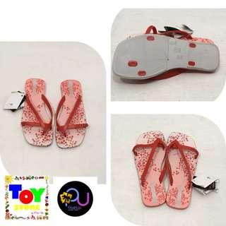 Ipanema Grandene Fashion Kirey Kids White Red