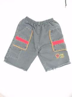 Shorts used 4-6yrs old